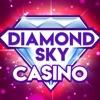 Diamond Sky: Slots & Lottery
