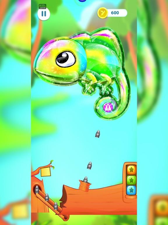 Jelly Crusher 3D screenshot 9