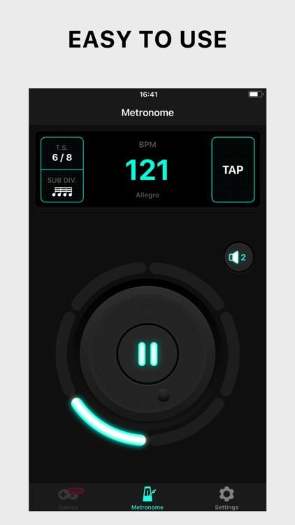 Metronome Pro - Beat & Tempo