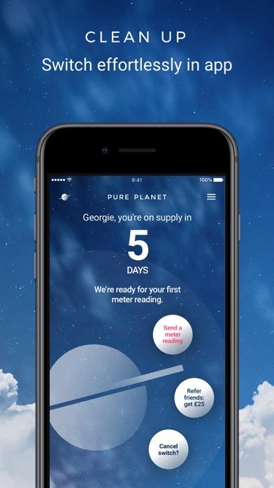 Pure Planet screenshot three