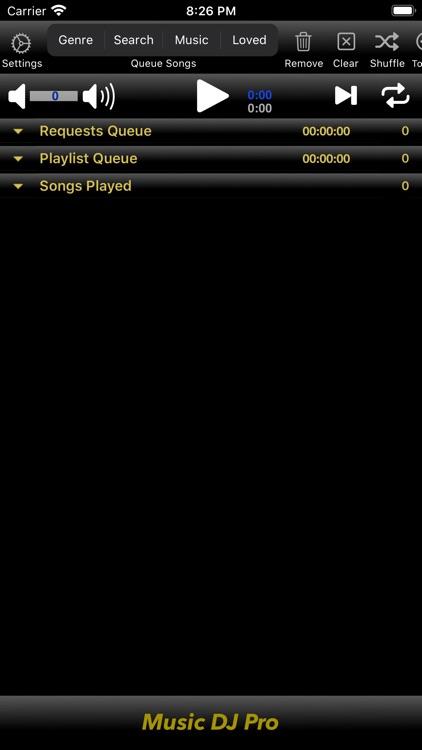Music DJ Pro screenshot-0