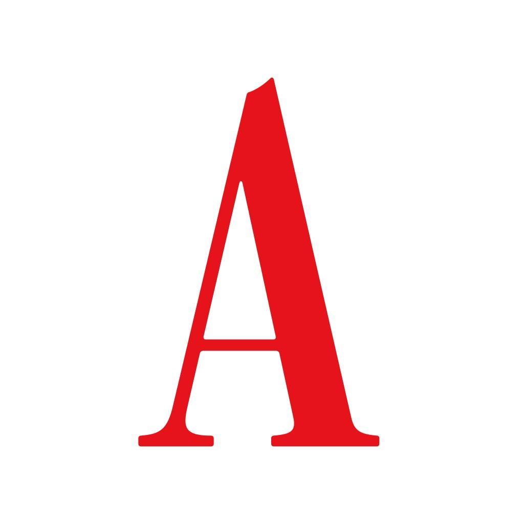 The Atlantic Magazine