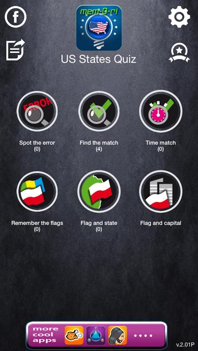 USA Quiz Premium - screenshot 1