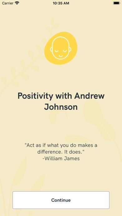 Positivity with AJのおすすめ画像1