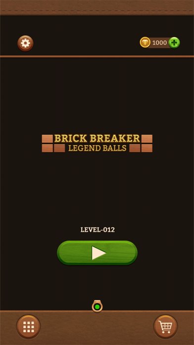 Brick Breaker: Legend Balls screenshot 7