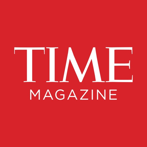 TIME Magazine icon