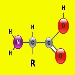 Amino Acids Structures Tutor
