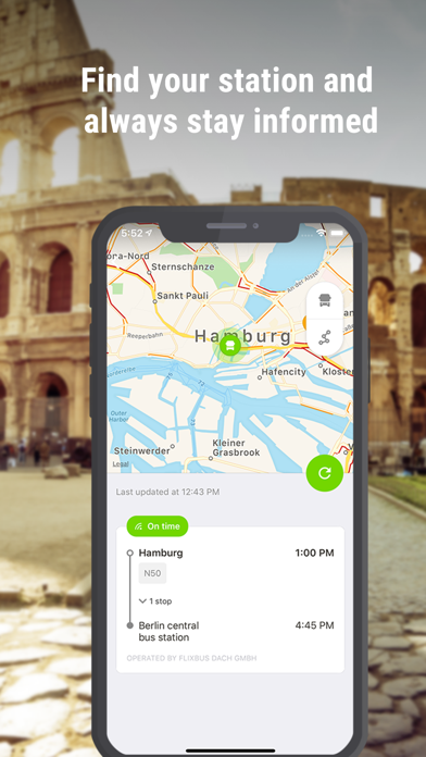Download FlixBus: Smart Bus Travel for Android