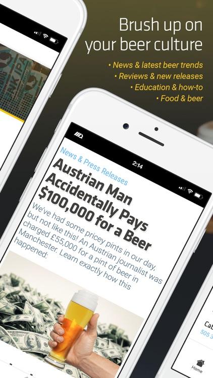 Just Beer screenshot-4