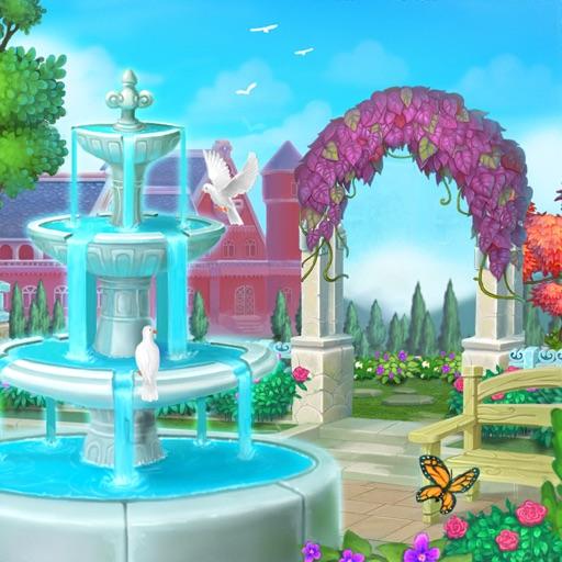 Royal Garden Tales