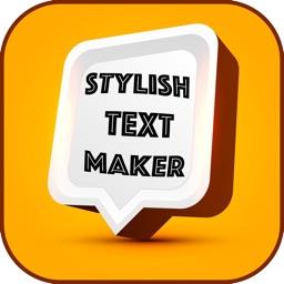 Stylish Text Maker