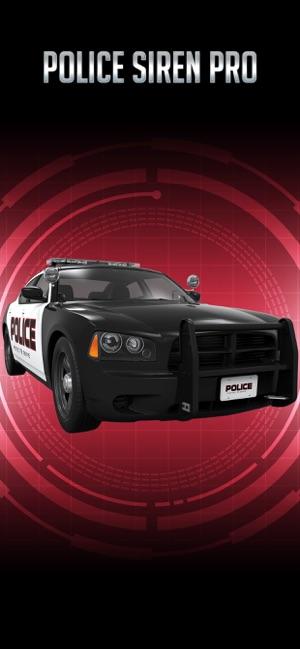 Police Siren Lights Pro on the App Store