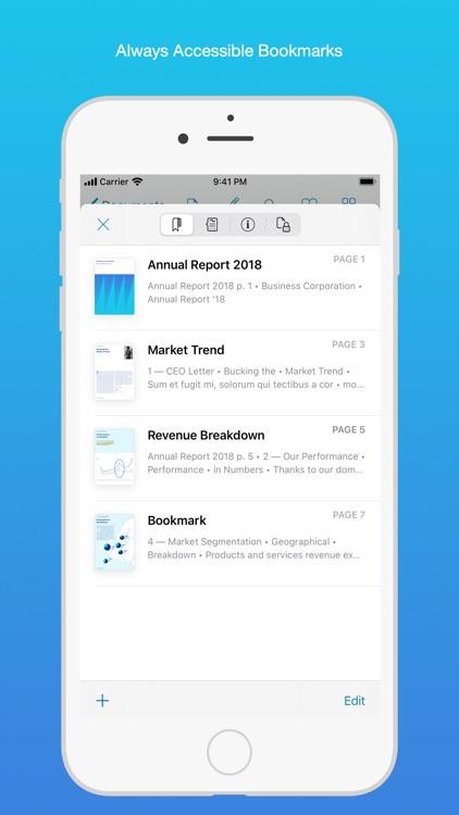 PDF Viewer - Annotation Expert screenshot-8