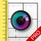 App Icon for CamToPlan PRO App in Slovenia App Store
