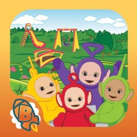 Codes for Teletubbies Playground Pals Hack