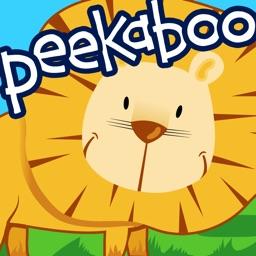 Peekaboo Zoo - Who's Hiding..?