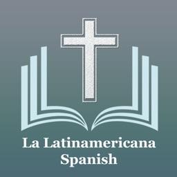 Bible Latinoamericana Spanish