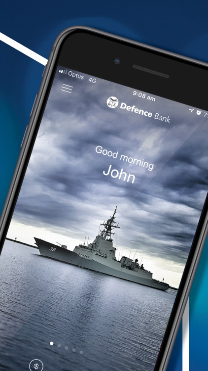 Defence Bank Mobile