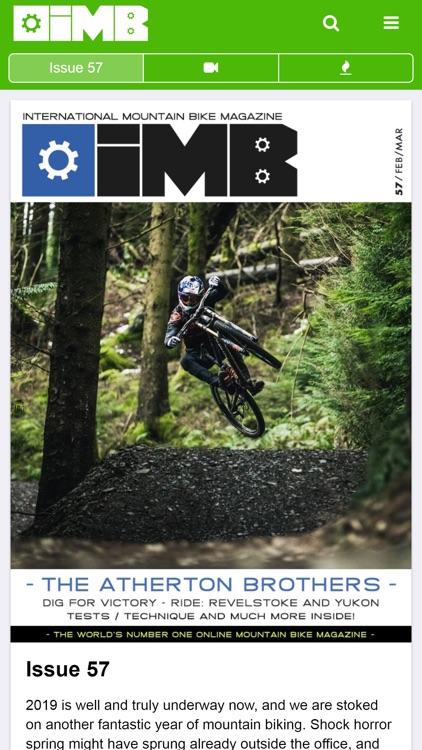 IMB Magazine