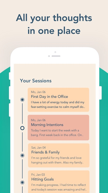 Bloom: CBT Therapy & Self-Care screenshot-6