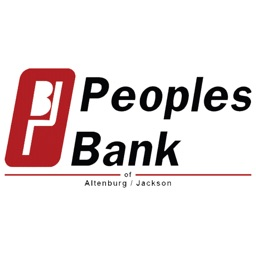 Peoples Bank of Altenburg