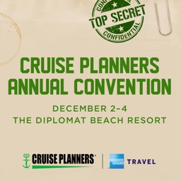 Cruise Planners Convention