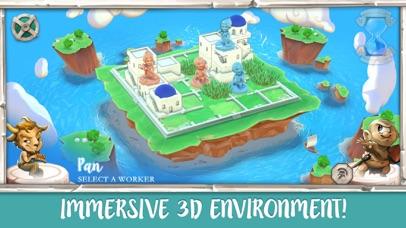 Santorini Board Game screenshot #3