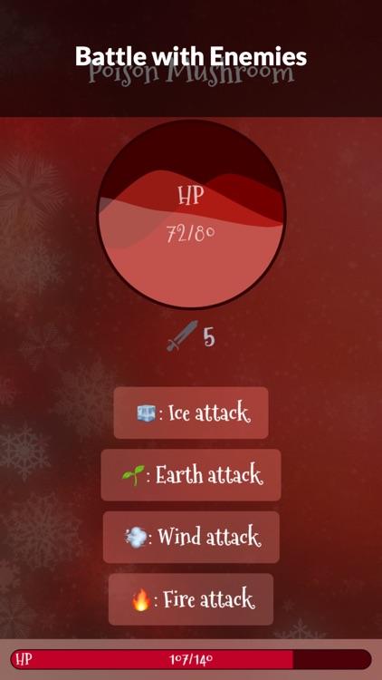 Christmas Lost Panda screenshot-3