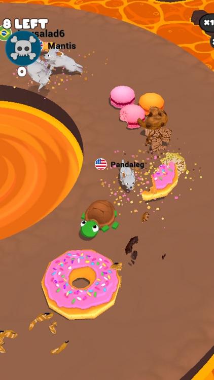 Snack.io screenshot-0