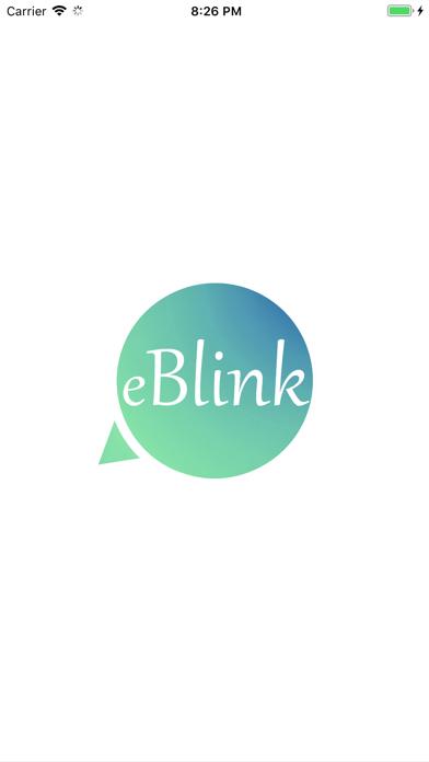 messages.download eBlink software