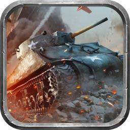 坦克军团-最新军事射击手游