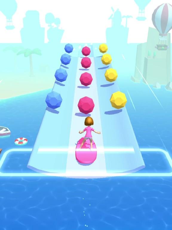 Color Surfer 3D screenshot 7