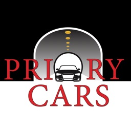 Priory Cars Taxi