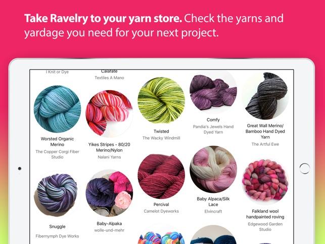 Ravit - Ravelry on the hop