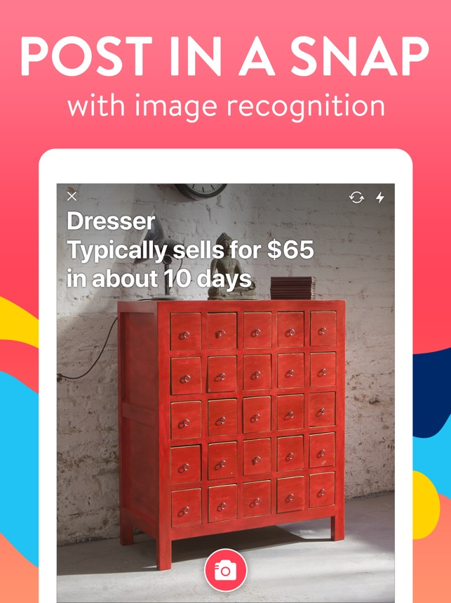 1930568db3  letgo  Buy   Sell Used Stuff on the App Store