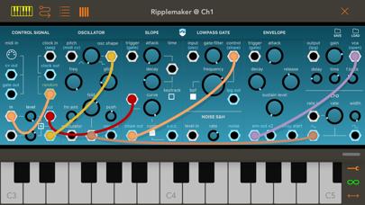 Скриншот №10 к AUM - Audio Mixer