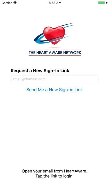 HeartAware