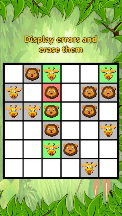 LogiKids Binary screenshot-3