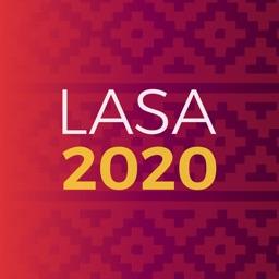 LASA20