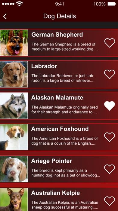 Dog Breed:Scanner & Identifier screenshot 2