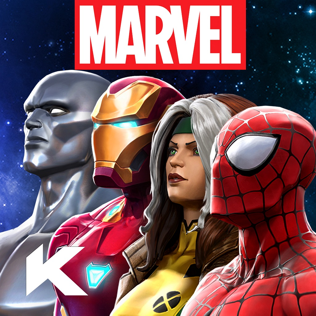 Marvel Contest of Champions img