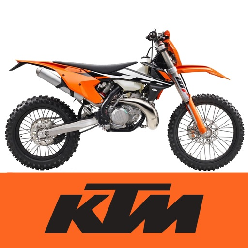 Jetting for KTM 2T Moto app logo