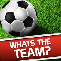 Codes for Whats the Team? Football Quiz Hack