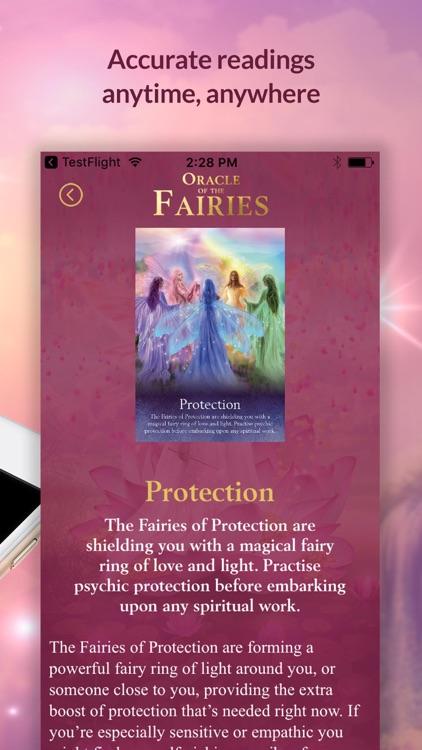 Oracle of the Fairies screenshot-4