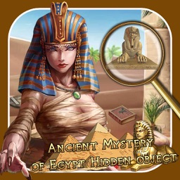 Ancient Mystery Of Egypt