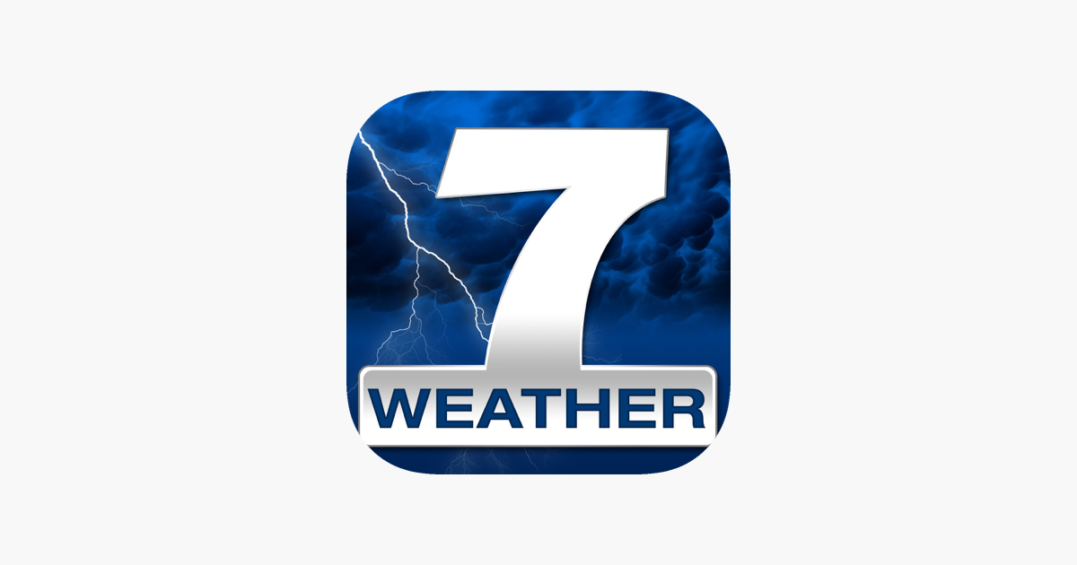 WDBJ7 Weather & Traffic on the App Store