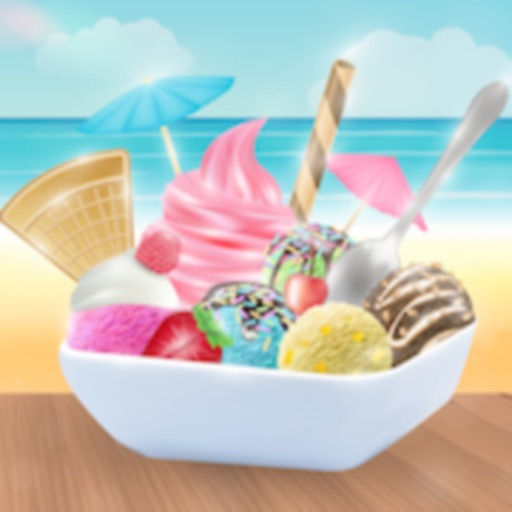 Ice Cream Chef: Dessert Cook image