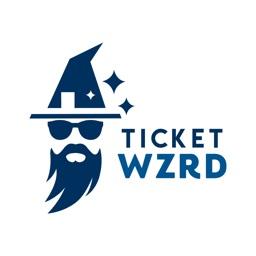 Ticket WZRD Consumer
