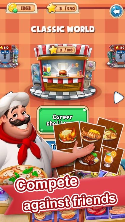 Hungry Burger - Cooking Games screenshot-3