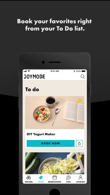 Joymode screenshot-2